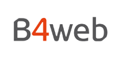 B4WEB web, software, it consulting